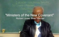 Ministers of the new covenant